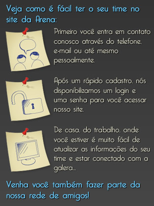 A.S.A Arena Santo Antônio - Futebol Society